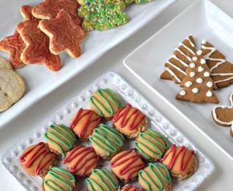 How to Throw a Successful Cookie Swap Party