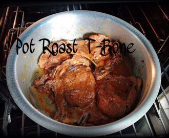 Pot Roast T-Bone