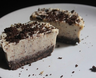 Oreo Pudding Recipe