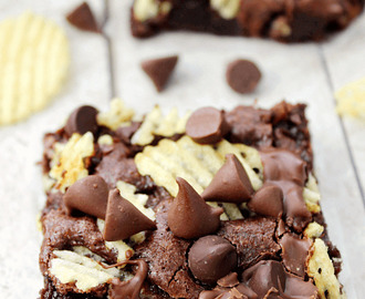 PMS Brownies
