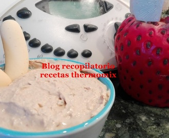 Pate marinero thermomix