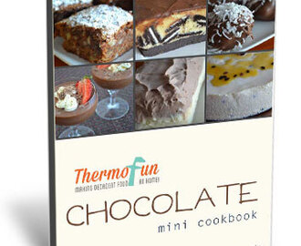 ThermoFun – Mini Chocolate Cookbook