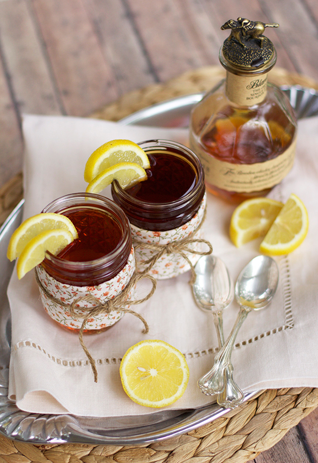 Earl Grey Hot Toddy