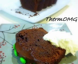 Triple Choc Mud Cake Recipe