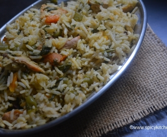 chicken pulao | how to make chicken pulao