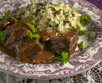Luxurious Short Ribs