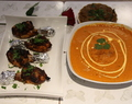 Butter Chicken or Murgh Makhni