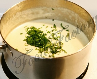 How To Make Alfredo Sauce (Recipe Of Alfredo Sauce)