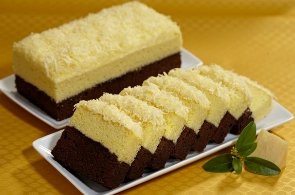 Resep Brownies Wortel Keju yang Empuk