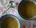 Canadian Split Pea Soup