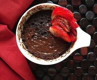 Chocolate Mug Cake | Microwave Mug Cake | Eggless Mug Cake |Christmas Recipes by Masterchefmom