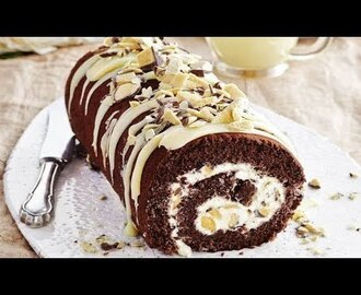 9 Easy Chocolate Cake Recipes - How To Make Chocolate Cake At Home #2