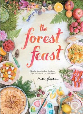 Review: The Forest Feast Cookbook