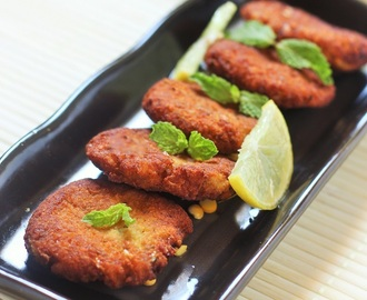 Shami Kabab Recipe, Pakistani Style, How to make Shami Kabab Recipe
