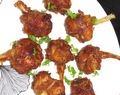 Chicken Lollipop | Restaurant style chicken lollipop