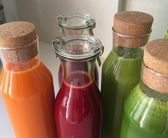 Slow Juicer Opskrifter Med Ingefaer : Smoothie med kiwi og appelsin opskrifter - myTaste