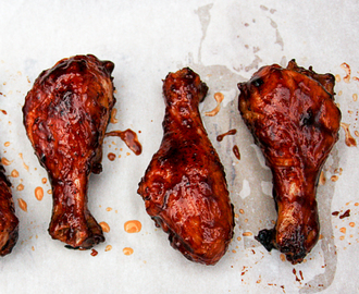 Tandoori Chicken Drumsticks – Canadian Kitchen Style