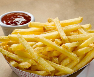 Resep French Fries Ala Kfc Renyah Paling Mudah