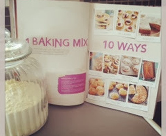 1 Baking Mix 10 ways