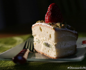 Easier and tastier than a sponge cake - The 'Wow' factor of the Gateau Lorrain