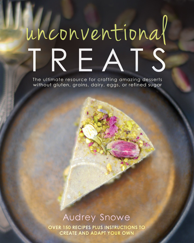 Exciting News: Unconventional Treats Is Here!