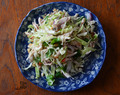 South Vietnamese Chicken Salad