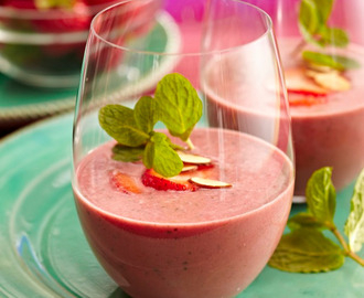 Morocco Smoothie