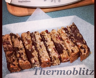 Thermoblitz Bars