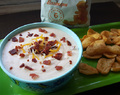 Warm & Creamy Bacon Cheese Dip With Ips Chips + Prize Pack Giveaway