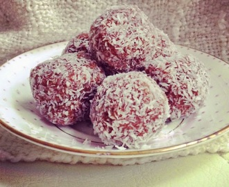 Chocolate Bliss Balls (Paleo)