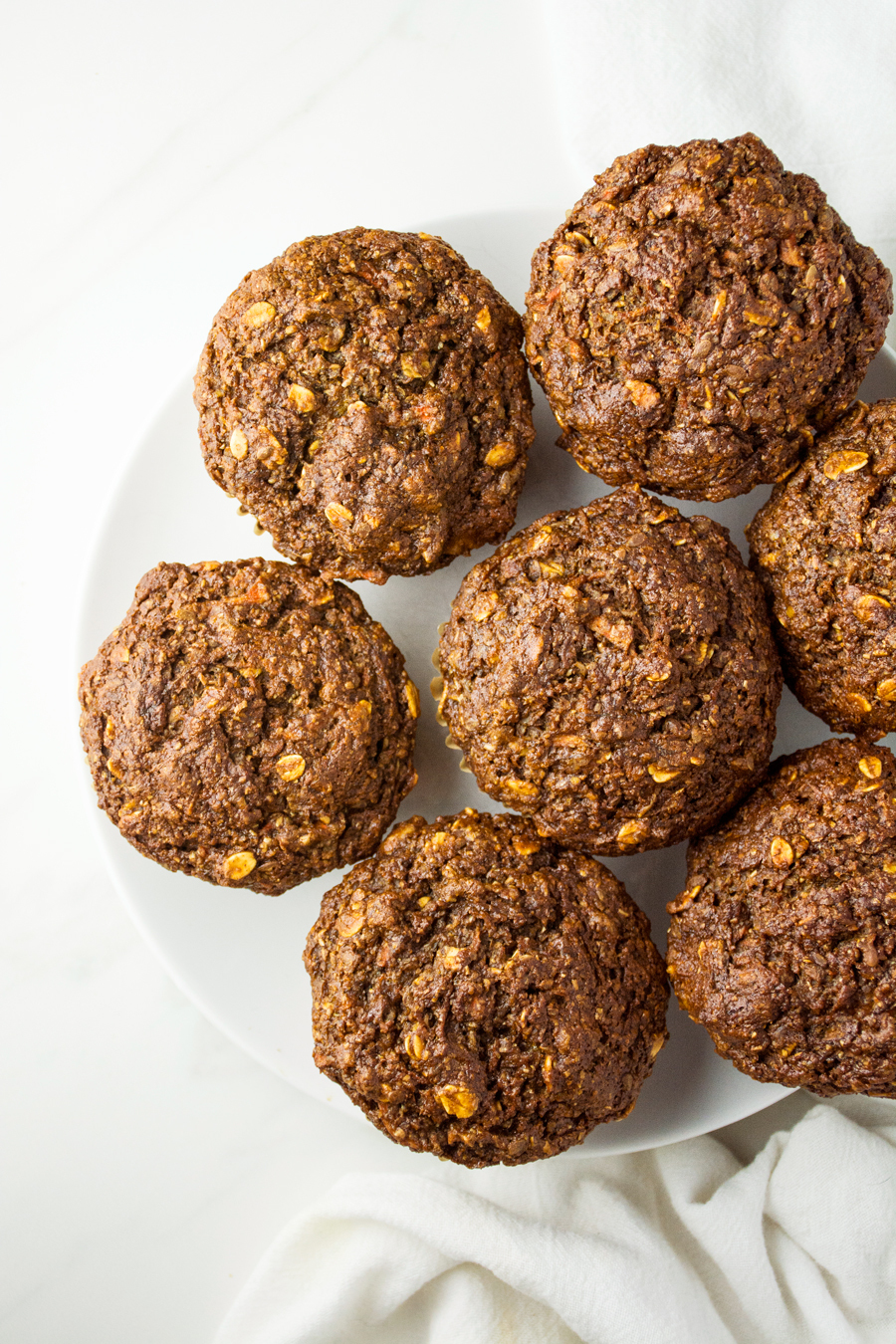 All-in-one Breakfast Muffins