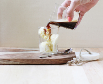 How to Make an Affogato