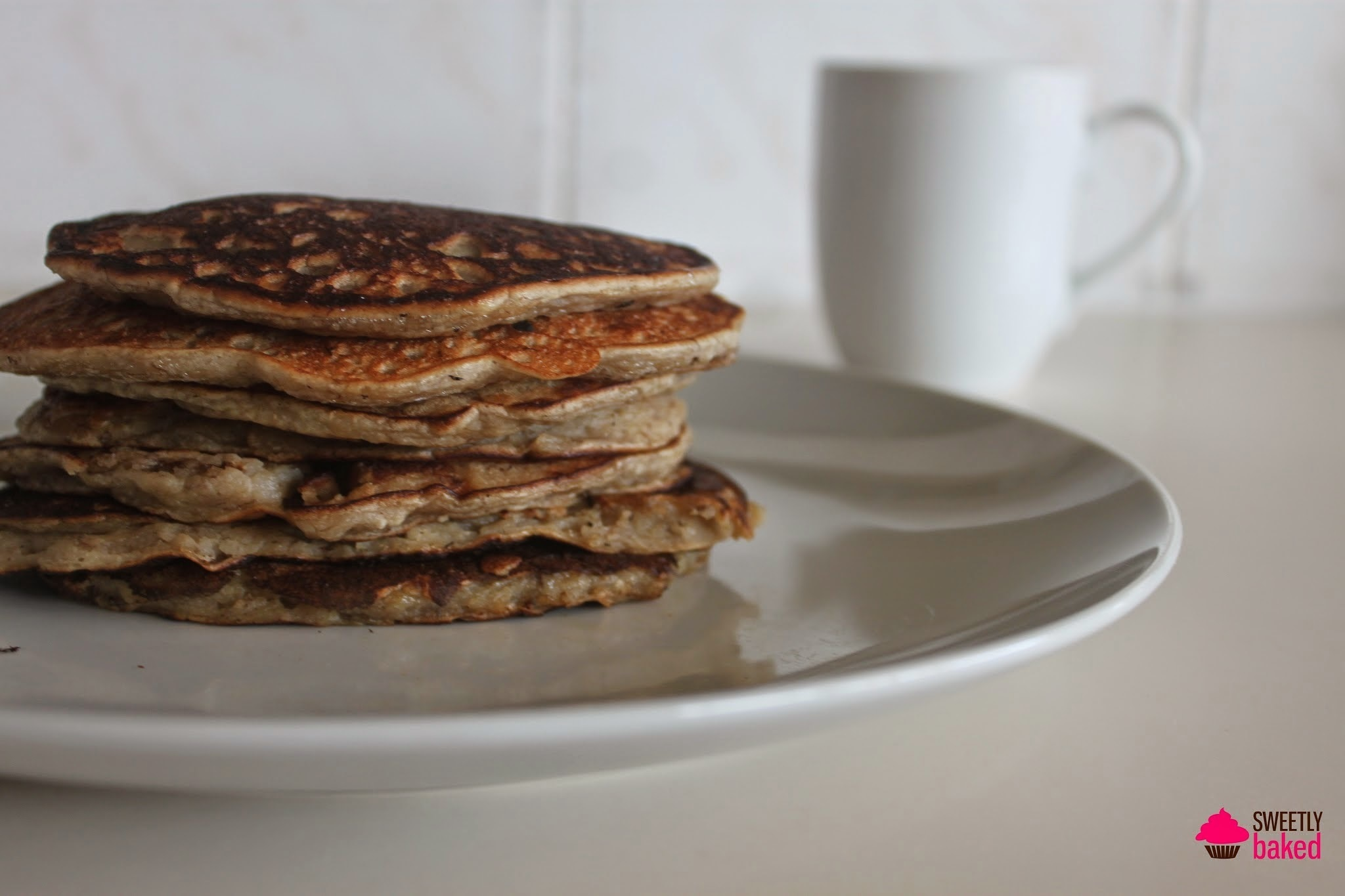 Recipe of the Week - Banana Pancakes