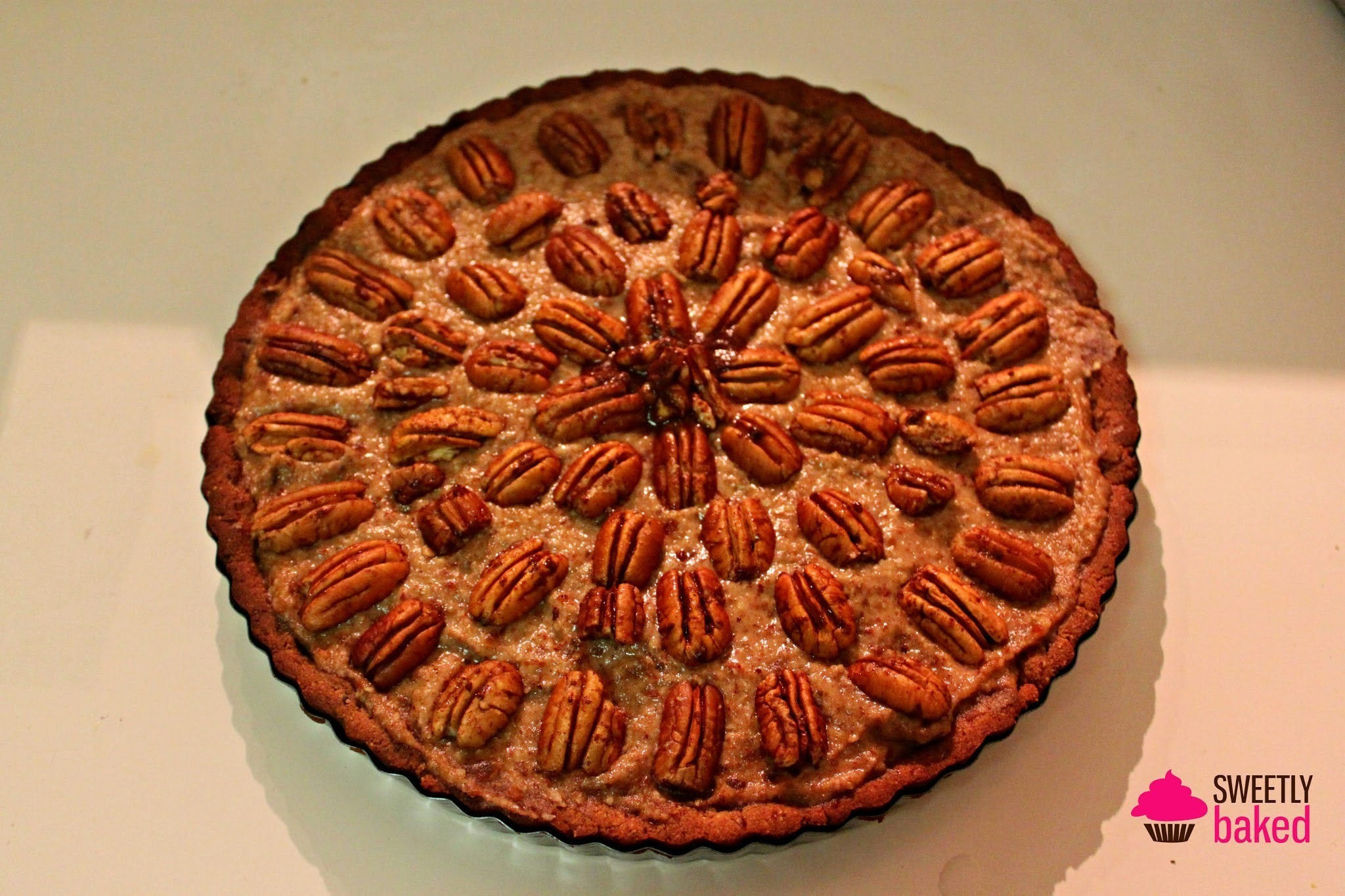 Recipe of the Week - Pecan Pie