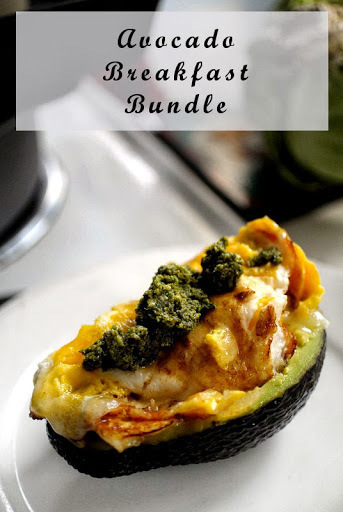Avocado Breakfast Bundle
