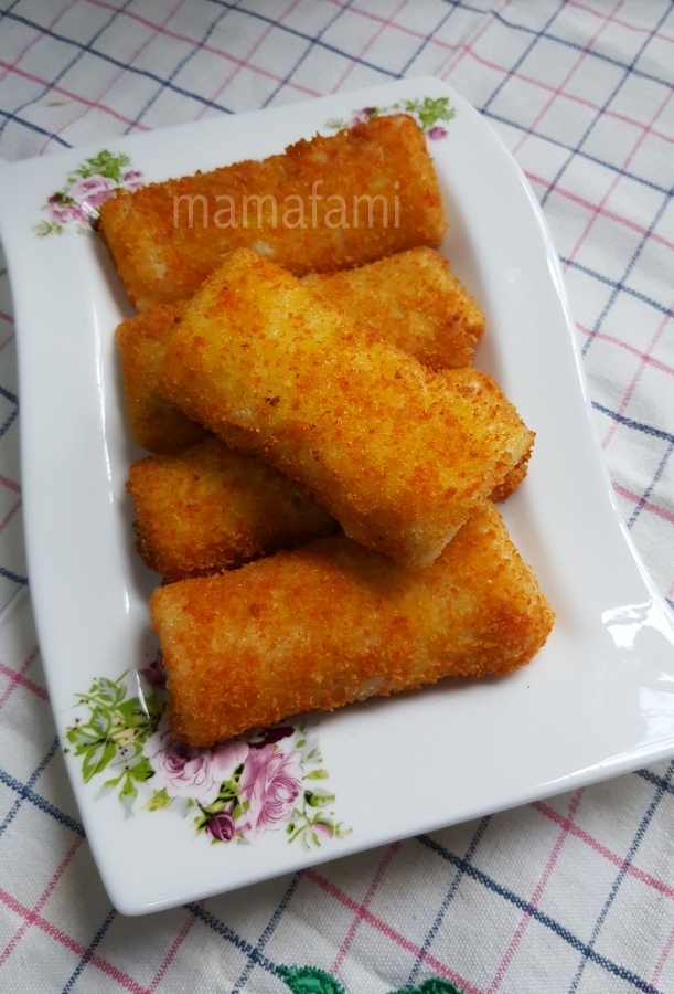 Risoles Cheese Daging