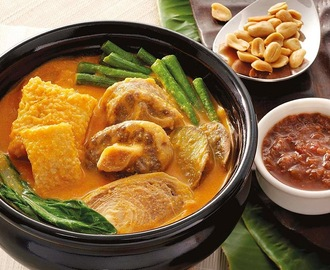 Easy Way To Cook Kare-Kare