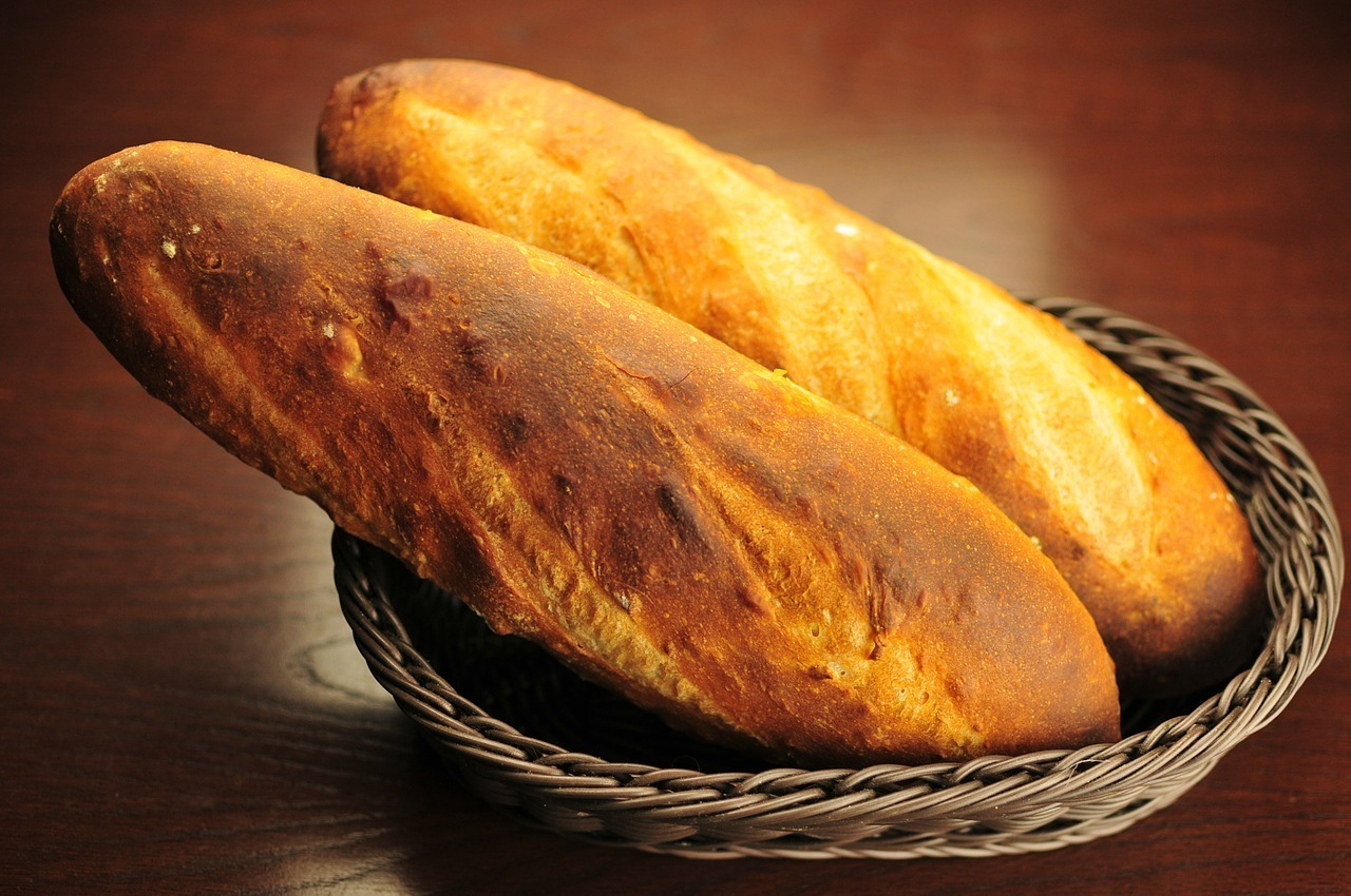 French Bread Recipe