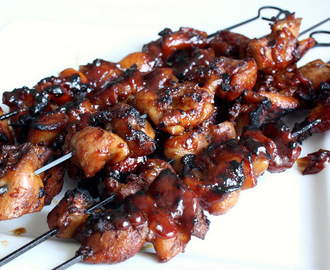 Chicken Kebabs Recipe