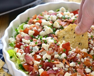 Wedge Salad Dip
