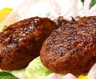 """Mutton Cutlet Recipe..."""