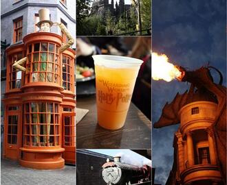 Spicy Harry Potter Inspired Pumpkin Juice Recipe