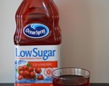 [Product Review] Ocean Spray - Cranberry Low Sugar Fruit Drink