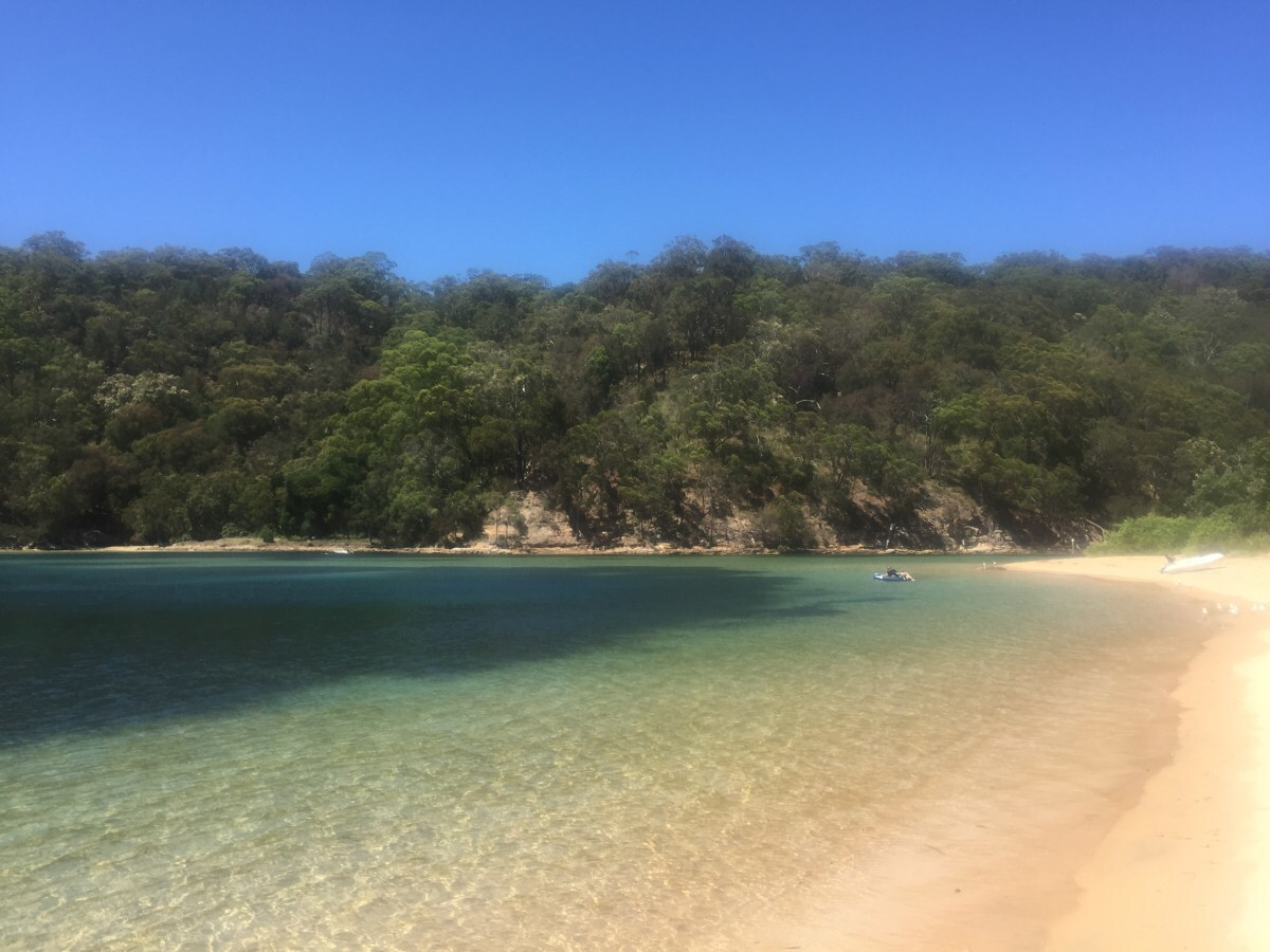 The Basin, Pittwater
