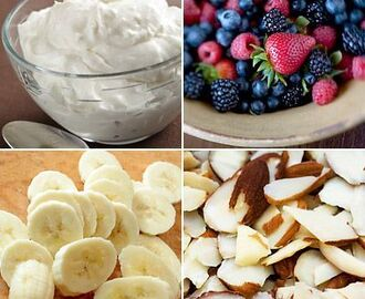 6 Go-to Breakfasts for Weight Loss