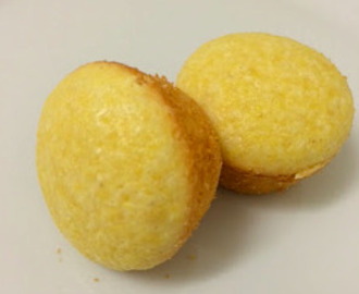 Homemade Corn Muffin Recipe