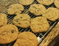 The Chicago Marathon and Chocolate Chip Cookies