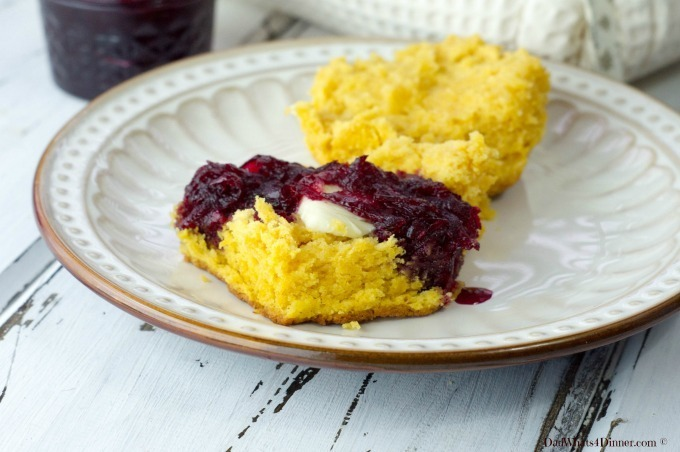Sweet Potato Biscuits with Beetroot Orange Marmalade {#SundaySupper}