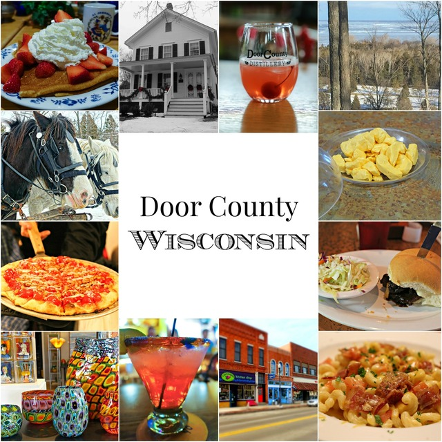 Why You Should Visit Door County