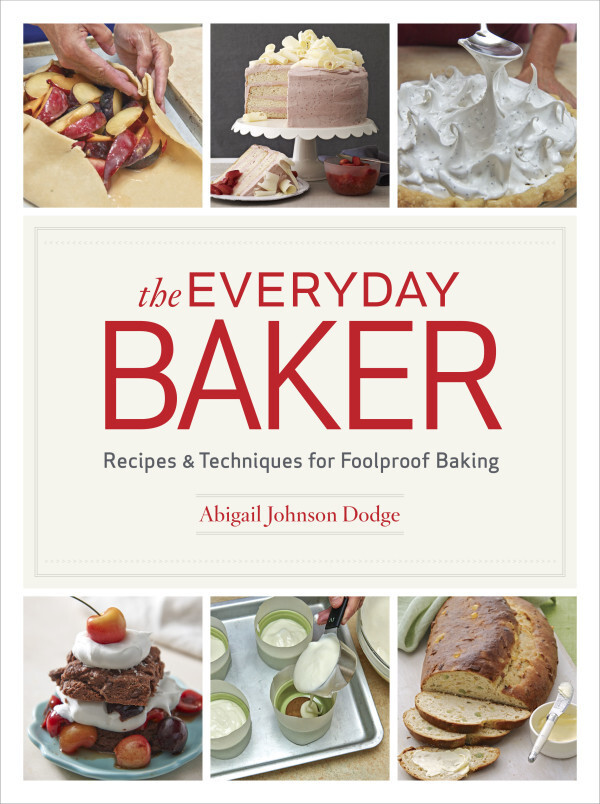 The Everyday Baker: Yeast Breads